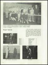1964 Warwick High School Yearbook Page 76 & 77