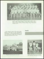 1964 Warwick High School Yearbook Page 78 & 79