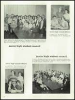 1964 Warwick High School Yearbook Page 84 & 85