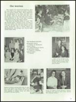 1964 Warwick High School Yearbook Page 86 & 87