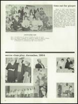 1964 Warwick High School Yearbook Page 88 & 89