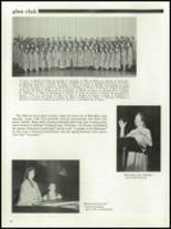 1964 Warwick High School Yearbook Page 90 & 91