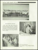 1964 Warwick High School Yearbook Page 92 & 93