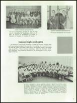1964 Warwick High School Yearbook Page 94 & 95