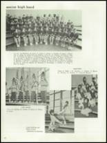 1964 Warwick High School Yearbook Page 96 & 97