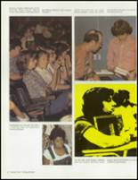 1980 Battle Creek Central High School Yearbook Page 12 & 13