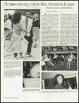1980 Battle Creek Central High School Yearbook Page 14 & 15