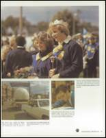 1980 Battle Creek Central High School Yearbook Page 16 & 17