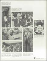 1980 Battle Creek Central High School Yearbook Page 20 & 21