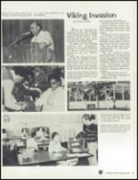 1980 Battle Creek Central High School Yearbook Page 22 & 23