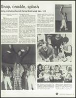 1980 Battle Creek Central High School Yearbook Page 28 & 29