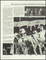 1980 Battle Creek Central High School Yearbook Page 44 & 45