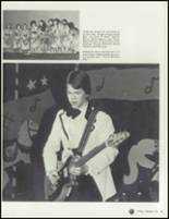 1980 Battle Creek Central High School Yearbook Page 46 & 47