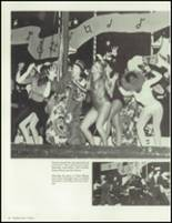 1980 Battle Creek Central High School Yearbook Page 48 & 49