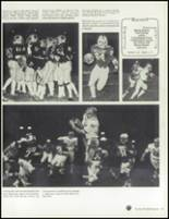1980 Battle Creek Central High School Yearbook Page 60 & 61
