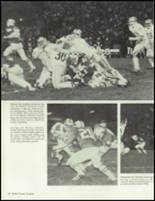 1980 Battle Creek Central High School Yearbook Page 62 & 63