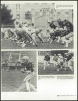 1980 Battle Creek Central High School Yearbook Page 64 & 65