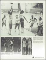 1980 Battle Creek Central High School Yearbook Page 68 & 69