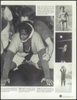 1980 Battle Creek Central High School Yearbook Page 70 & 71