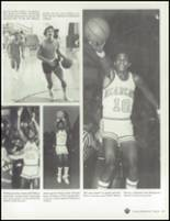 1980 Battle Creek Central High School Yearbook Page 84 & 85