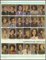 1980 Battle Creek Central High School Yearbook Page 102 & 103