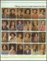 1980 Battle Creek Central High School Yearbook Page 106 & 107
