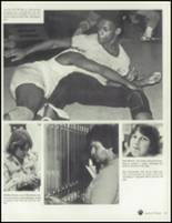 1980 Battle Creek Central High School Yearbook Page 118 & 119