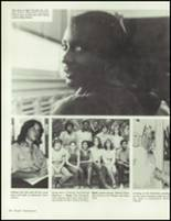 1980 Battle Creek Central High School Yearbook Page 134 & 135