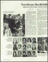 1980 Battle Creek Central High School Yearbook Page 146 & 147