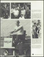 1980 Battle Creek Central High School Yearbook Page 156 & 157