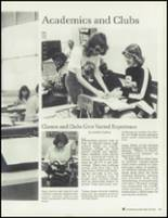 1980 Battle Creek Central High School Yearbook Page 158 & 159