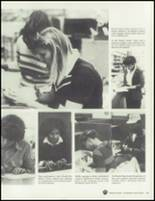 1980 Battle Creek Central High School Yearbook Page 162 & 163