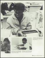 1980 Battle Creek Central High School Yearbook Page 180 & 181