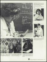 1980 Battle Creek Central High School Yearbook Page 182 & 183