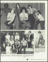 1980 Battle Creek Central High School Yearbook Page 184 & 185