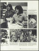 1980 Battle Creek Central High School Yearbook Page 186 & 187