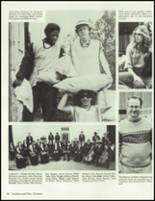 1980 Battle Creek Central High School Yearbook Page 188 & 189
