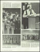 1980 Battle Creek Central High School Yearbook Page 190 & 191