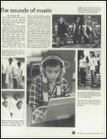 1980 Battle Creek Central High School Yearbook Page 192 & 193