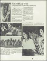 1980 Battle Creek Central High School Yearbook Page 194 & 195