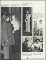1980 Battle Creek Central High School Yearbook Page 200 & 201