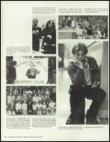 1980 Battle Creek Central High School Yearbook Page 202 & 203