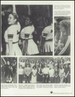 1980 Battle Creek Central High School Yearbook Page 204 & 205