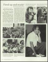 1980 Battle Creek Central High School Yearbook Page 206 & 207