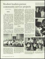 1980 Battle Creek Central High School Yearbook Page 210 & 211
