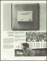 1980 Battle Creek Central High School Yearbook Page 252 & 253