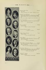 1928 Johnson High School Yearbook Page 24 & 25