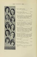 1928 Johnson High School Yearbook Page 30 & 31