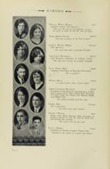 1928 Johnson High School Yearbook Page 32 & 33