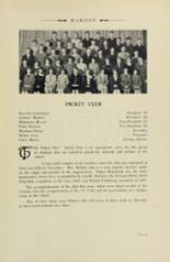 1928 Johnson High School Yearbook Page 66 & 67